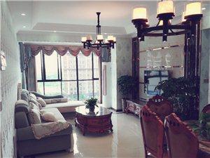 东方欧城4室2厅2卫116万元