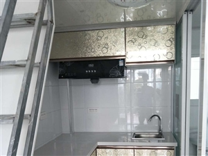 宜福嘉苑1室1厅1卫6000元/月
