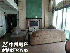 亿龙小区楼中楼220平方4室1厅3卫105万元