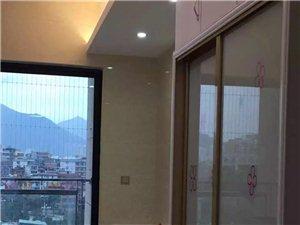 龙公馆单身公寓43平方出售39万