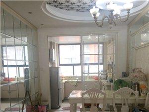 玉龙国际花园居住舒适度高于酒店急租2200元/月