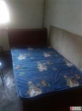 二手床低价出售,要的速度