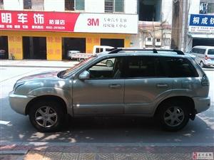出售08款江淮瑞鹰全车原版无事故手续齐全!