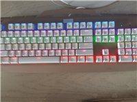 出售95成新的幽灵之刃ET-I700键盘