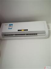 出售格力二手空调1.5p