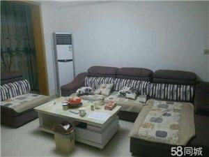湘核汇金府3室2厅2卫1800元/月