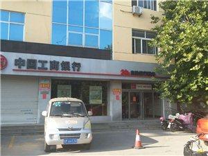 (滨医南门沿街旺铺出租)总面积790平米,共两层二层290平