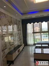 急售48112水岸城10楼3室精装带全套全新家具