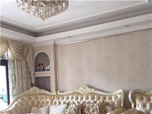 山台山豪装三室两厅两卫118平米喊价76.8万