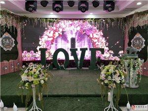 承接各種大型演出 婚禮本公司對接《中國婚慶道具網》