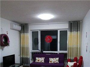 青州龙苑 3室2厅120平 精装电梯房 家具家电齐全