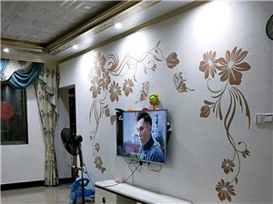 豪华精装修 水岸新城3室2厅2卫79.8万元
