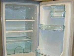 出售自家冰箱