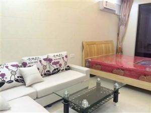 丹麦快乐彩宝龙龙公馆单身公寓1室1厅1卫1700元/月