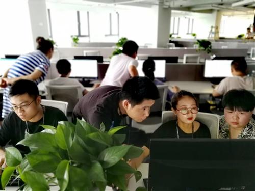 上海特朗思大宇宙信息技術服務有限公司武漢分公司