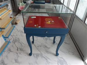 青州珠宝柜,珠宝柜台,低价处理