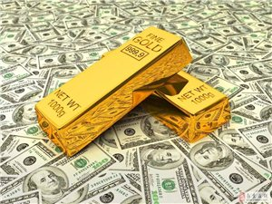 各项数据显示,黄金或将迎来上行!期货开户
