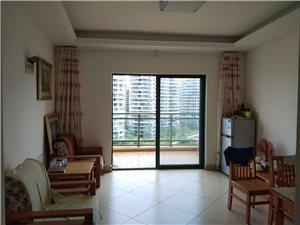 超值小两房棕榈半岛国际公寓2室1厅1卫75万元