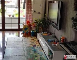 七彩96平2室2厅精装带家具家电