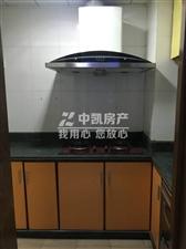 三远商城3室2厅2卫2100元/月