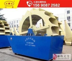 洗砂机厂家供应型号多不,哪些是比较受欢迎MHM69