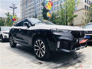 长城VV72.0T自动出售可以按揭付款29分提车