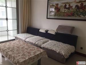 平章府小区3室2厅100平精装家具家电齐全