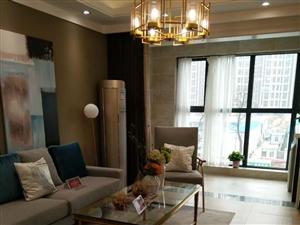 翰林居,精装三室,一梯一户,南北通透,65万元