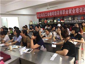 湖北省工会免费培训育婴师,咖啡奶茶,西点开始招生报