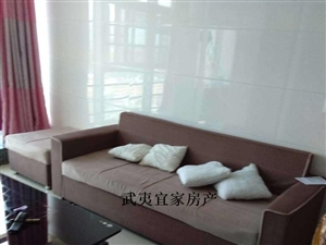永辉豪布斯卡精装复式楼2100元/月