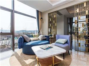 沣麟公园一号精装高端公寓白领购房首选规划区域