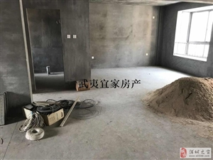 丹桂山水2室2厅1卫65万元