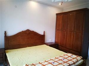 豪华装修2室2厅1卫2500元/月