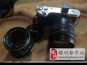 三星nx300微单无反单电相机