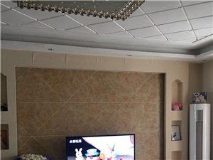 绿洲苑3室2厅2卫69万元电梯房精装修