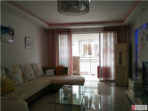 绿洲苑3室2厅2卫精装修电梯房户型好