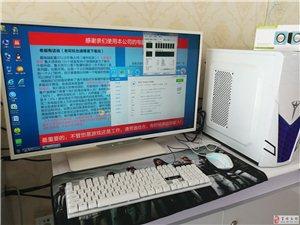 《黯燃科技》新到一批二手网咖高端电脑,性价比高