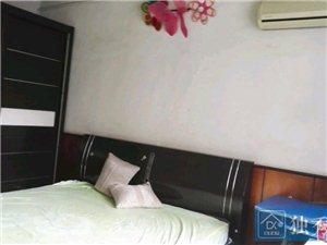 二中宿舍楼精装修拎包入住3室2厅1卫1200元/月