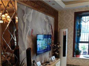 丽都滨河5期3室2厅1卫90万元精装修