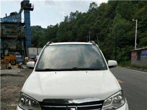 长阳刘先生现有众泰T200小SUV出售!