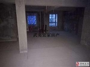 丹桂山水3室1厅1卫66.8万元