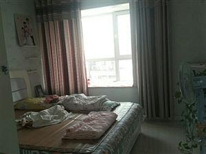 大益华府一期7楼南北通透户型,精装修带全套家具家电