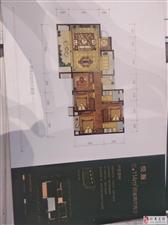 中南新悦府4室2厅2卫119万元