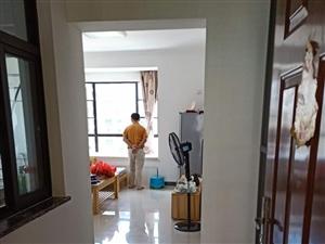 珠江花园1房1厅家电家具齐全南北通透