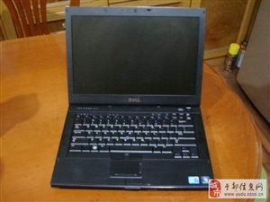 DELLE6410笔记本电脑I5/4G/14寸