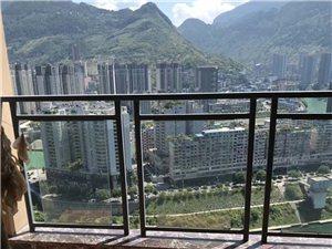 香江国际正临江3精装未入住室82万元