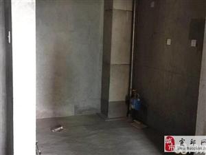 宝龙首府毛坯套房出售3室2厅1卫50万元
