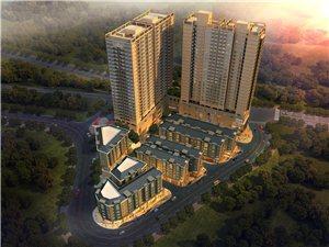 青合锦城3室2厅2卫40565万元