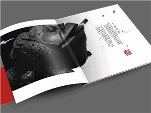 印刷包装、高端画册手提袋,企业宣传册精装同学纪念册