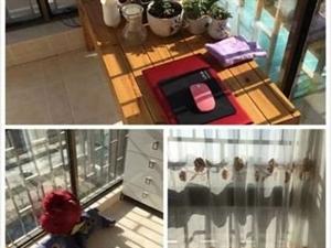 《万家》上海国际商贸城3室2厅2卫68万元